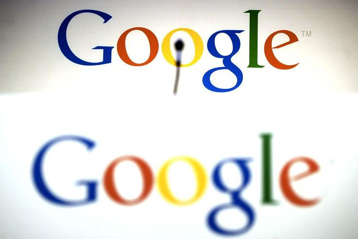 Search engine Google recognises Palestine