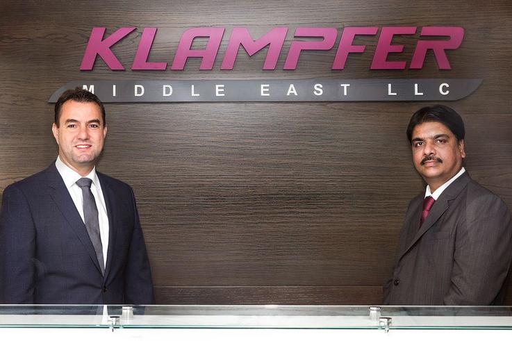 Brayan Group and Klampfer combine to form local MEP firm