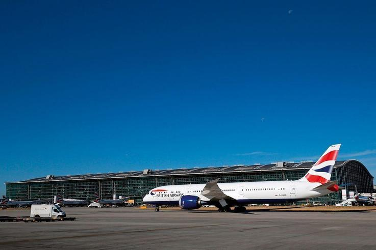 Why Heathrow will still be playing catch up for decades to come