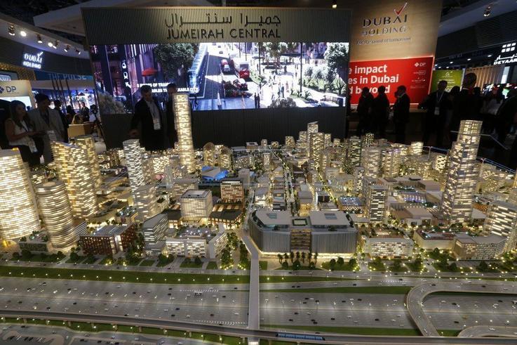 Cityscape Global: Rethinking real estate in Dubai