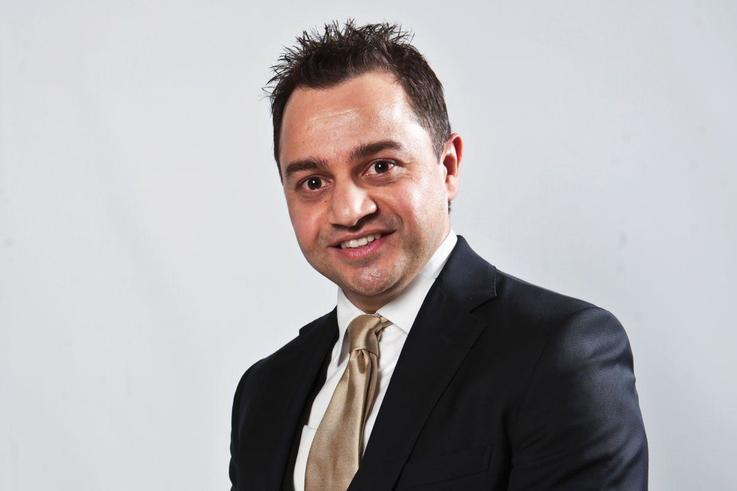 Dr. Adnan Chilwan, Group CEO of Dubai Islamic Bank: Dubai is leading the revolution in Islamic banking