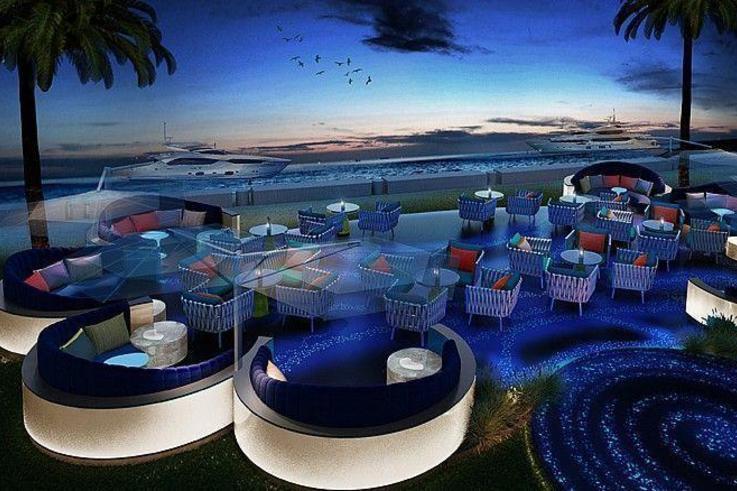 Burj Al Arab restaurant gets Michelin star upgrade and terrace