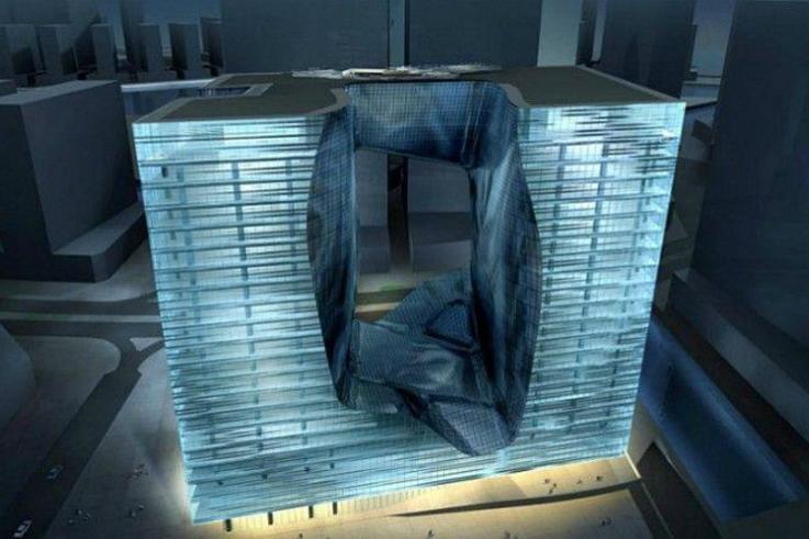 Zaha Hadid memorial planned at Dubai project