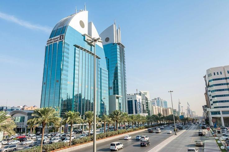 GCC gov't spending levels can lead to more volatile growth in the region