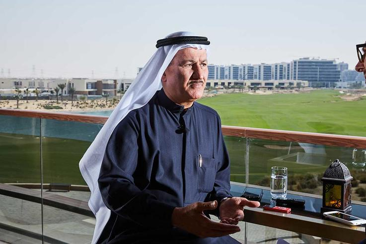 Opinion: Planning Dubai's property market for the future