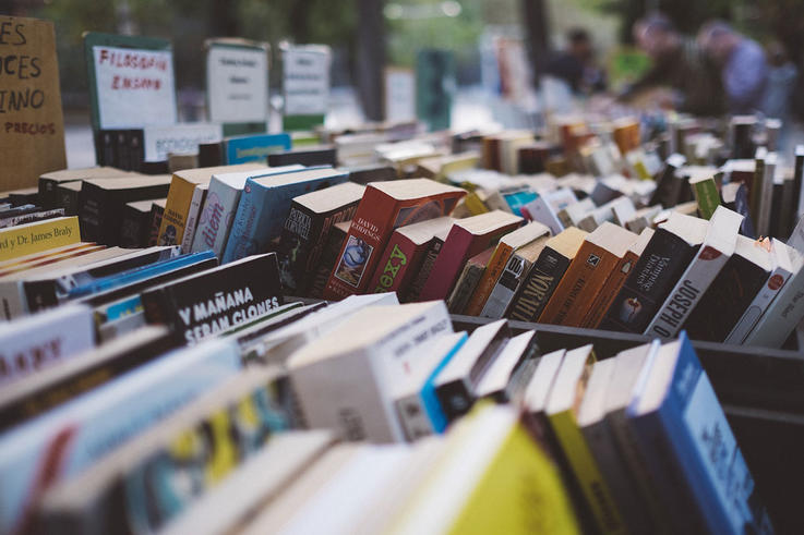 Start-up books every entrepreneur should read