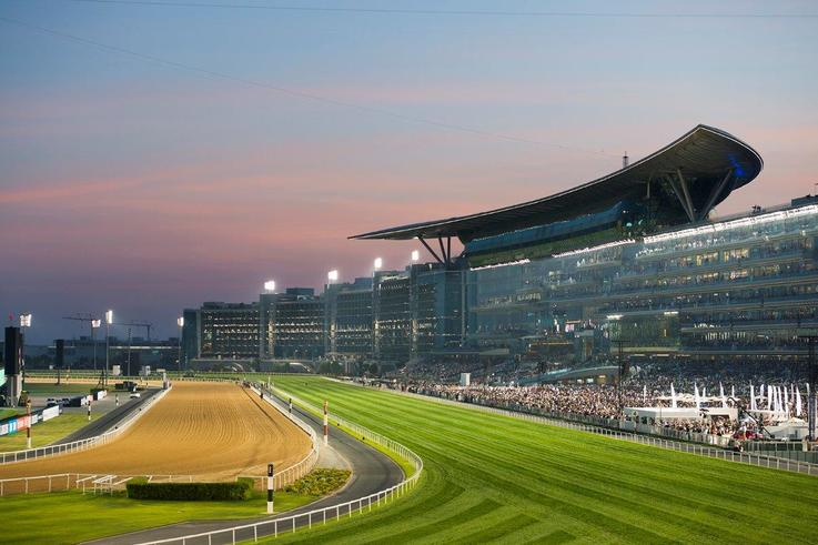 Dubai developer Meydan business under review amid glut