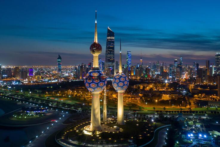 Kuwait announces 78 more cases of coronavirus