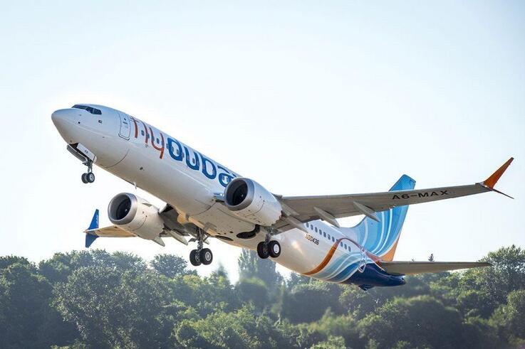 Flydubai to resume commercial flights from July 7