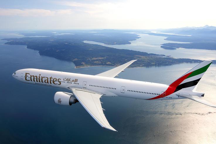 Emirates reveals talks to open 'air bridges' with European countries