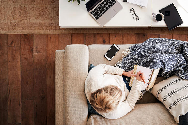 Covid-19 impact: Will working from home be the new norm in the UAE?