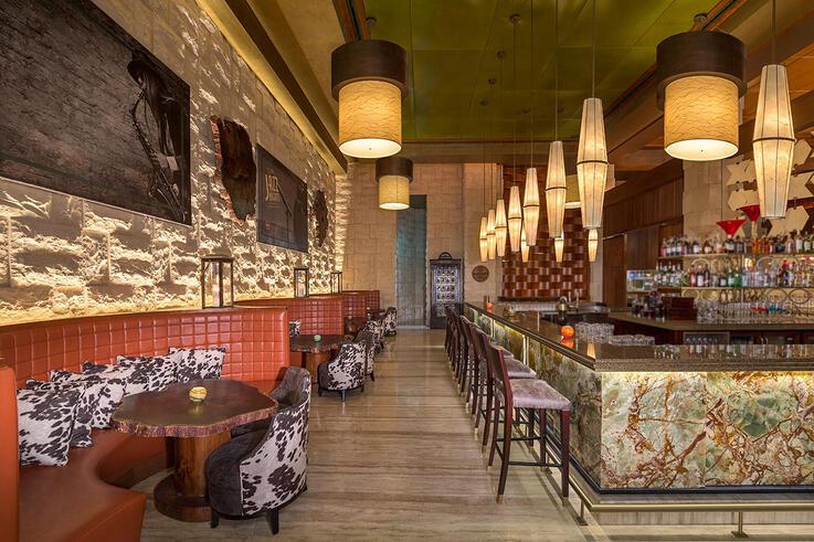 6 Dubai dining trends for a post-lockdown world