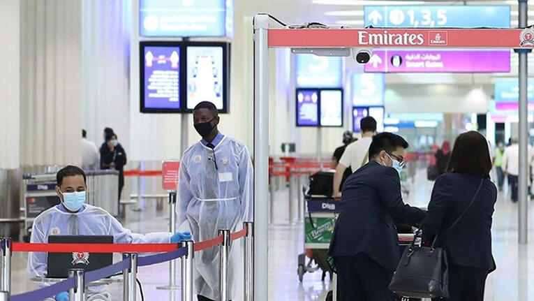 Video: Be 'realistic' about pandemic impact, CEO says as Dubai reopens to tourists