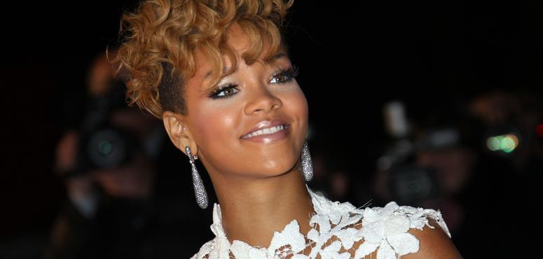 Rihanna launches beauty line in Saudi Arabia