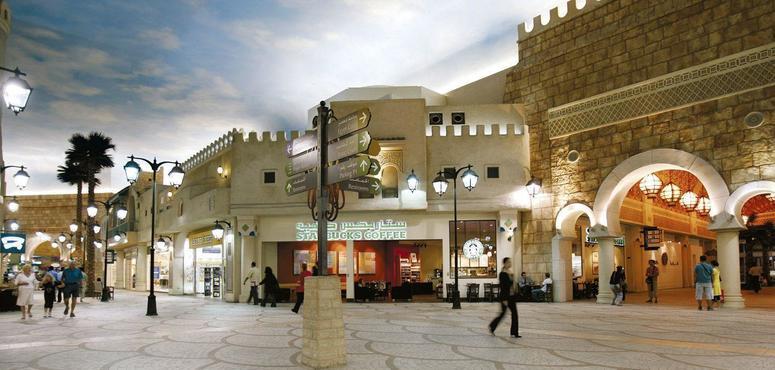 Dubai's Nakheel cuts mall opening hours ahead of Wednesday closure