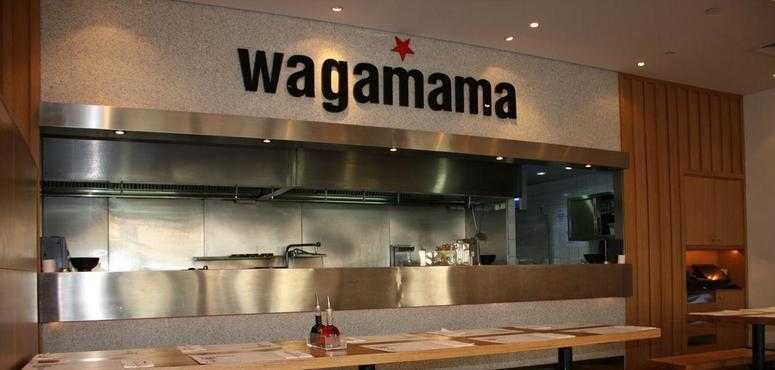 Restaurant chain wagamama to make its debut in Abu Dhabi