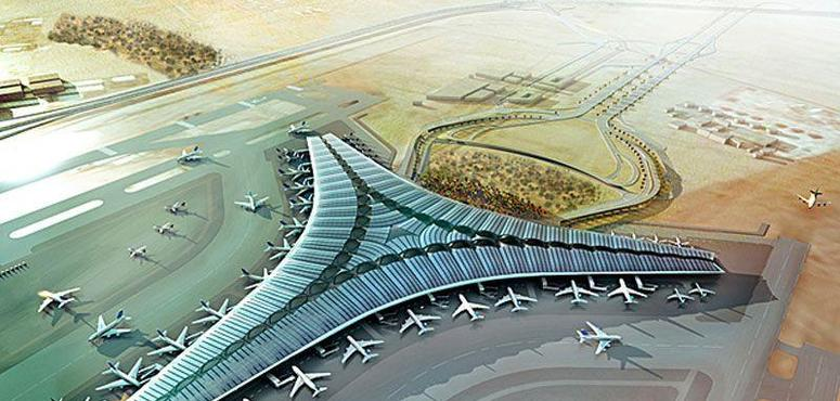 Construction of $4.2bn Kuwait airport terminal to be fast-tracked