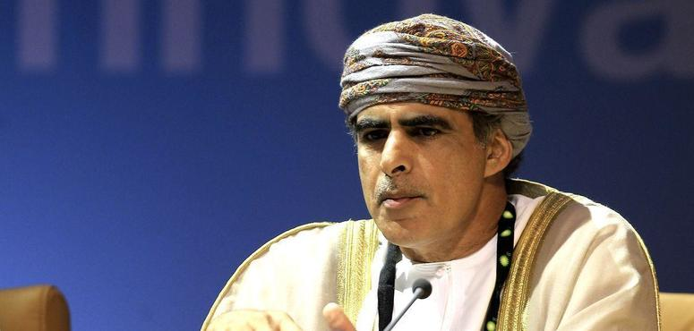 Oil producers should get used to $60 per barrel, says Oman minister