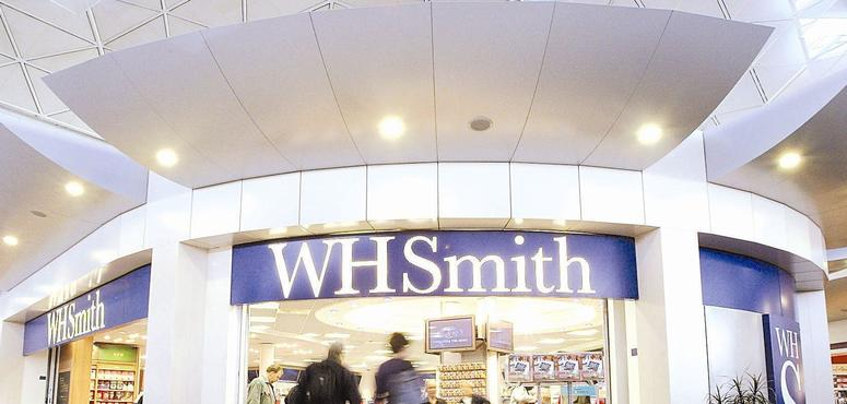WH Smith signs deal to open outlets in new Bahrain airport terminal