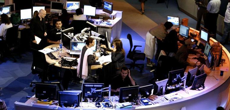 Qatar broadcaster cuts jobs in new restructuring round