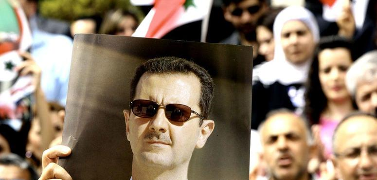 Syrian businessman linked to Assad arrested in Kuwait