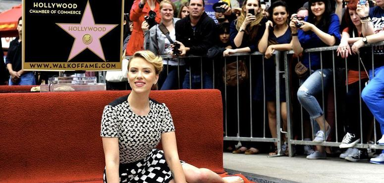 Revealed: the world's highest paid actresses