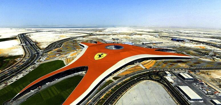 Adrenaline rush: Miral on why its Yas Island theme park projects are so profitable