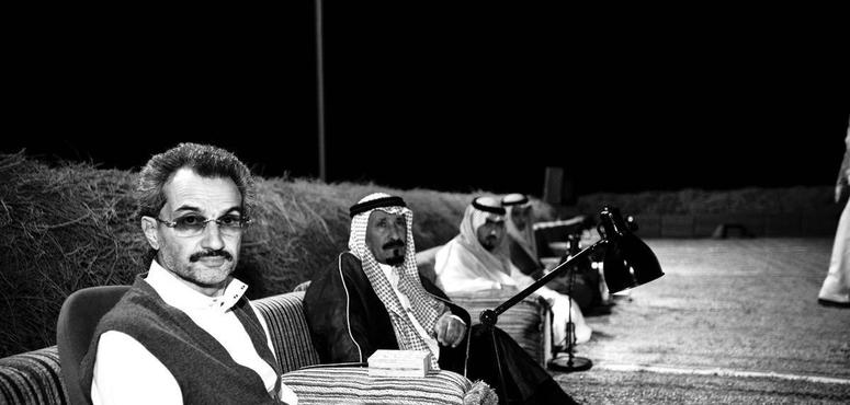 """Prince Alwaleed to face Forbes """"firmly and legally"""""""