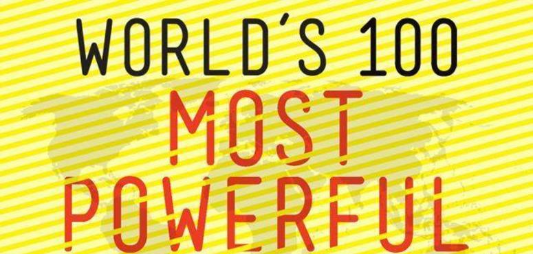 Revealed: The world's 100 Most Powerful Arabs