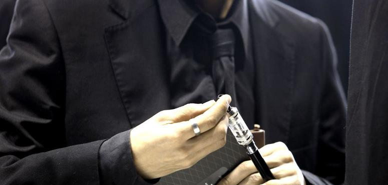 Dubai's first Vape Expo planned as global sales hit $33bn
