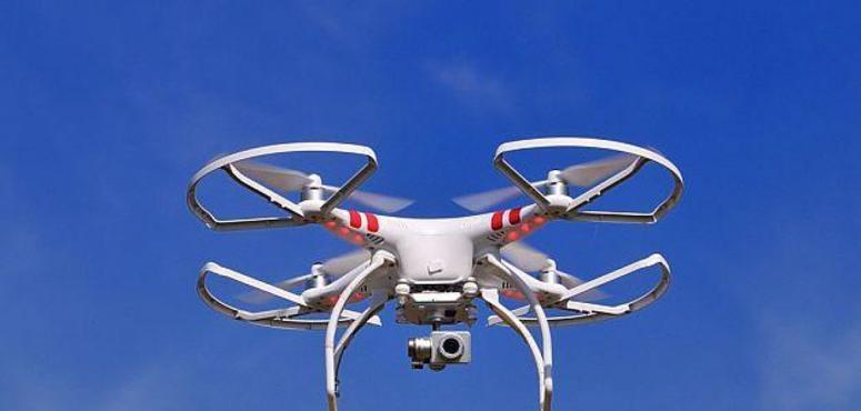 Saudi finalises drone regulation after security alarm