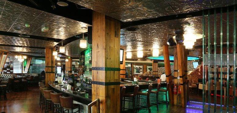 Coronavirus: Dubai closes all bars, pubs and lounges to mitigate spread of Covid-19