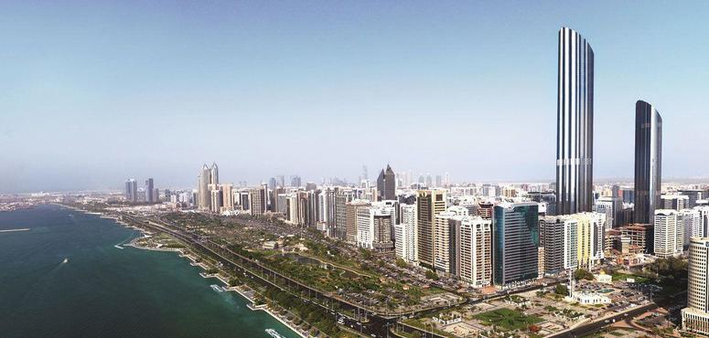 Ghadan 21 developing Abu Dhabi's society in tandem with the economy