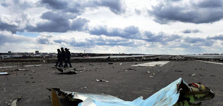 Pilot error led to 2016 Flydubai crash - Russian report