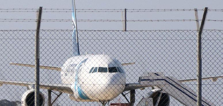 Egyptian plane hijacker handed life sentence