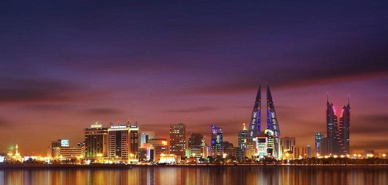 Video: The future of Bahrain's hotel market