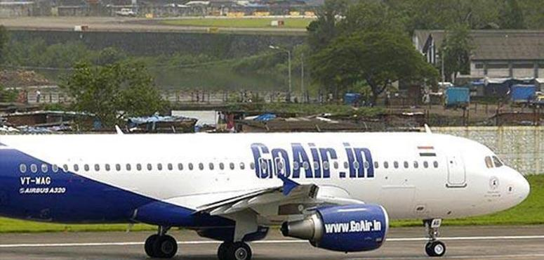 India's GoAir waives cancellation, rescheduling fees for Oman flights