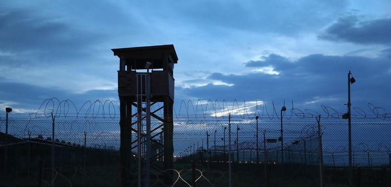 In first under Trump, Guantanamo Bay inmate transferred
