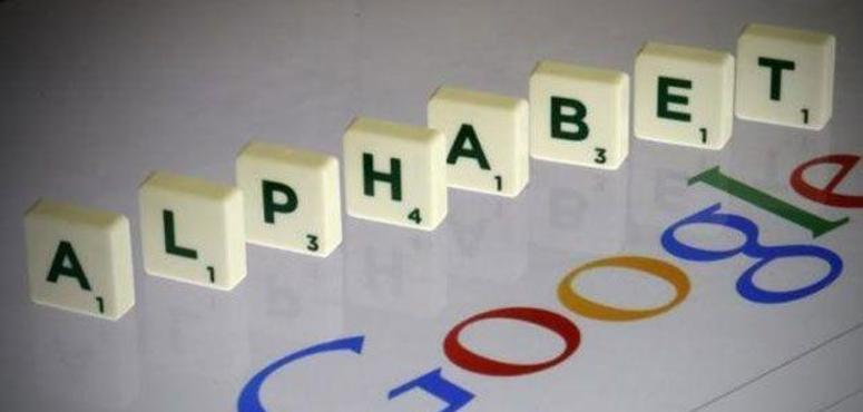 Google parent Alphabet profits slip amid bigger investments