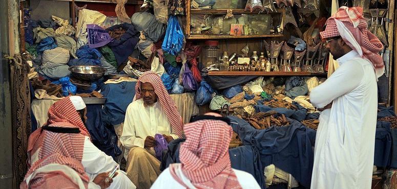 Saudi Arabia's non-oil business outlook remains positive, despite PMI slip