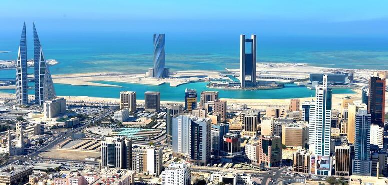 Bahrain gets building as $1.7bn tenders awarded in first half of 2020