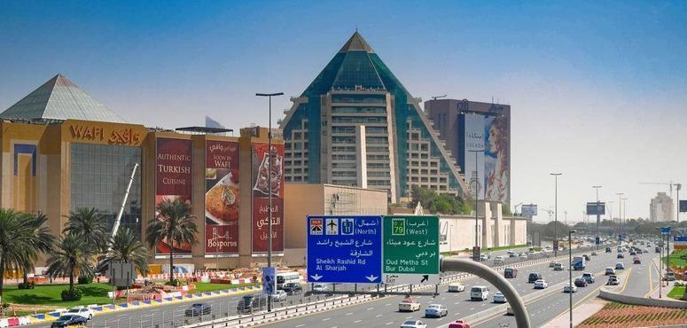 Coronavirus: Wafi Group staff to take 25% salary cut