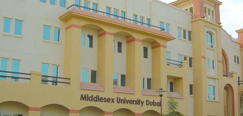 Amanat agrees to sell Middlesex University Dubai to Study World Education