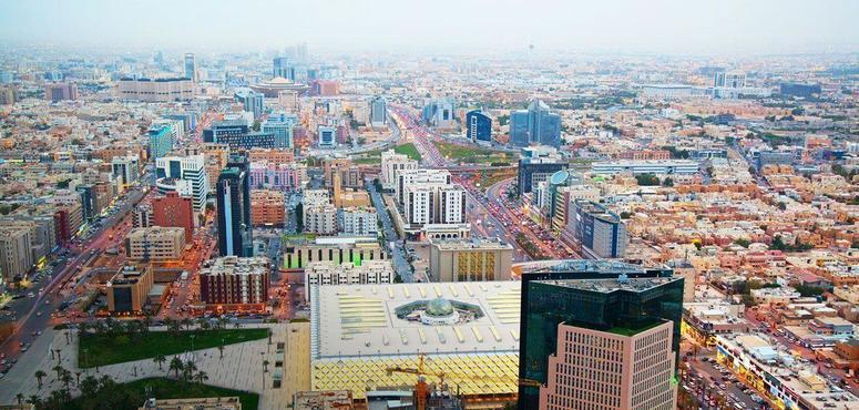 Saudi wealth fund said to hire development head from Qatari Diar