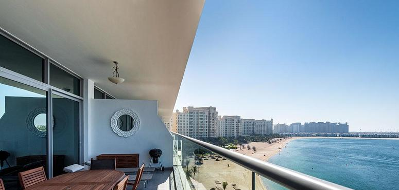 In Pictures: Would you pay AED2.7m to wake up to this sea view?