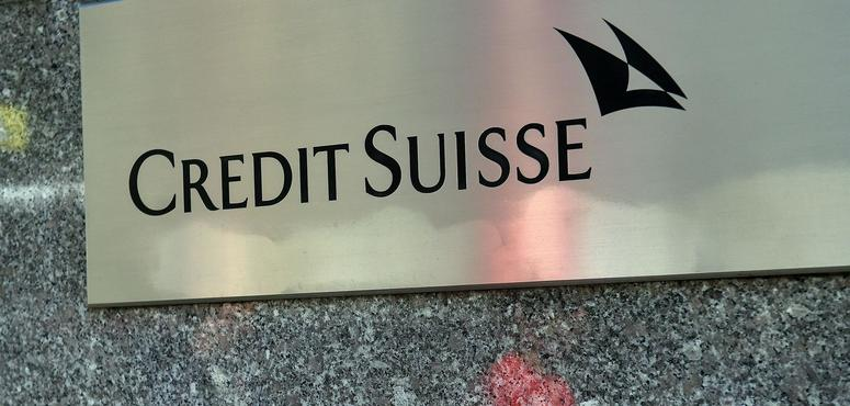Credit Suisse hires new CEO for Saudi commercial bank unit