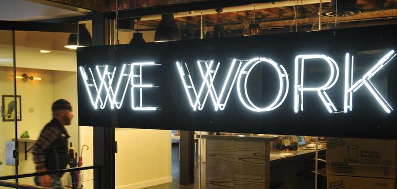 SoftBank set to pump billions into struggling start-up WeWork