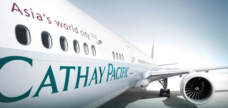Hong Kong airline Cathay Pacific asks all staff to take unpaid leave