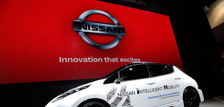 Nissan Leaf to hit Middle East markets in 2019, says regional GM