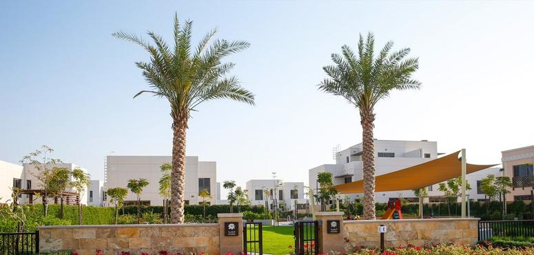 Majid Al Futtaim planning new Dubai community